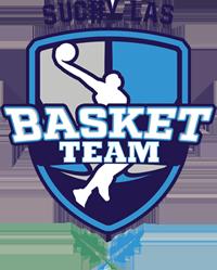 Basket Team - Koszykówka dla dzieci